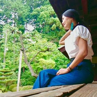 夏の涼をガーリーに楽しむ小江戸トリップ!