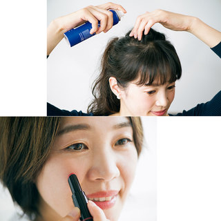 プチプラを愛するアラフォーは何を使ってる?目からウロコ、美容プロのプチプラ術!
