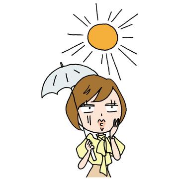 小田ユイコさんが解説! UVケアをしてるのに日焼けダメージを受けてしまう人へ