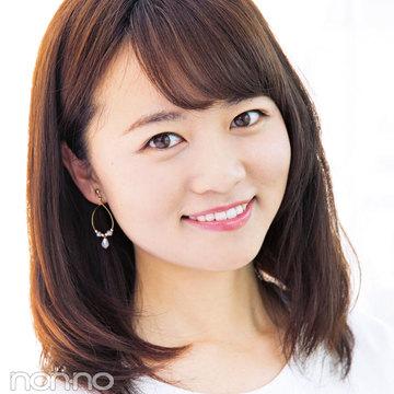 【口コミ】カワイイ選抜No.03 東菜美子さんが使っているアイライナーはコレ!