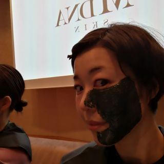 #朝バレ チャレンジ!!MDNA SKIN キャンプに参加_1_3-2