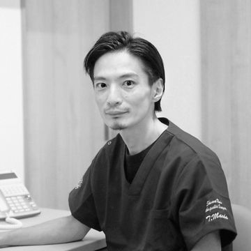 まえだ整形外科・手のクリニック 前田利雄先生