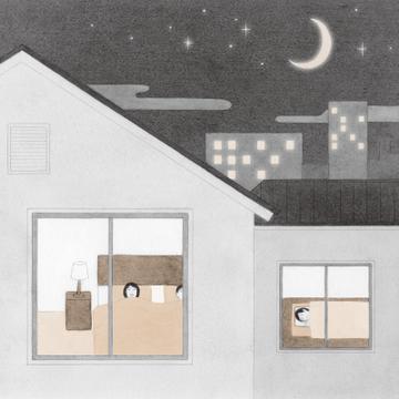 アラフィー100人に徹底調査! 夫婦の寝室事情