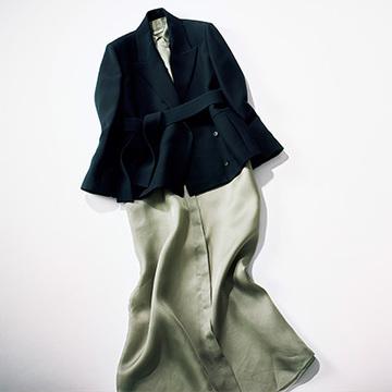 """<ザ・ロウ>大人に""""余裕""""をもたらし、自分を上質へと導く服【身体の一部のハイブランド服】"""