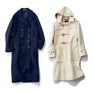 とっておきの一枚を素敵に着こなしたい!2018年秋冬の「コート」記事ランキングTOP10【2018年秋冬ファッション総まとめ】