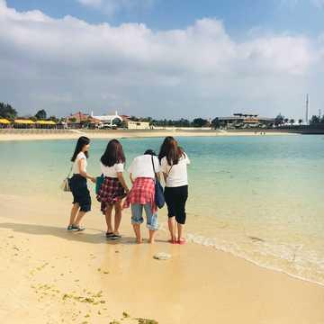 春旅行✈️  沖縄   【フォトジェ編】