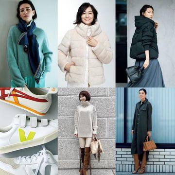 ダウンコートで冬支度!50代が似合うダウンをチェック【ファッション人気ランキングTOP10】
