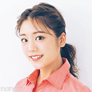 飲食バイトのヘアアレンジ★ まとめ髪でも可愛さキープならコレ!