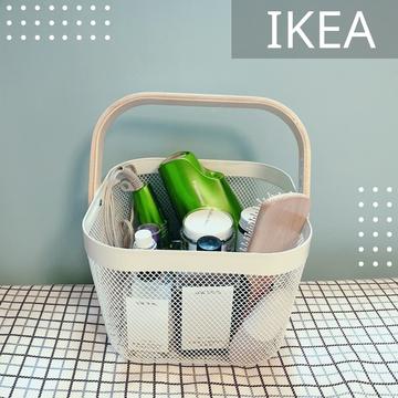 【IKEA】999円から買える! オシャレに決まる収納アイテム【ウェブディレクターTの可愛い雑貨&フードだけ。】