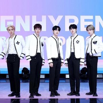 ENHYPENがついにデビューしました!【見ればキレイになる⁉韓流ドラマナビ/番外編 韓流ニュース速報!】