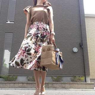 スタイルアップはあたりまえ!美女組さんこの夏のお気に入りボトム【マリソル美女組ブログPICK UP】
