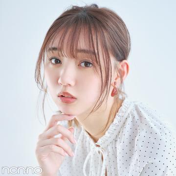 巻き髪アレンジ♡ ミディアムさんの仕込み技を超ていねい解説!