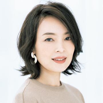 【ミニ・ヘアチェンカタログ11】直毛さんこそ「ちょいパーマ」でやわらか質感と立体感を演出