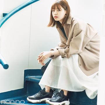 爆売れスナイデルのスニーカーetc.ファッションブランドのスニーカー8選!