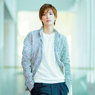 「男役10年目の濃い時間、心が大きく変化した」花組 柚香光さん