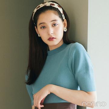 【2021秋トレンド】ボトムを買うなら、女っぽマーメイドスカート!