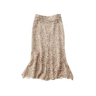 今、スカートを買うならこれ!4大トレンドスカート【ファッション名品】