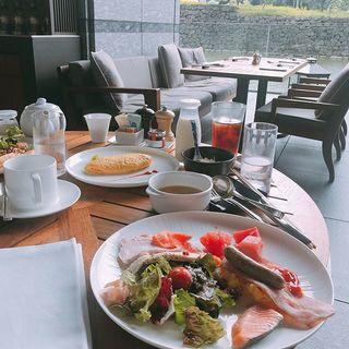 おいしい朝食が楽しめる東京のおすすめホテルはココ!朝から贅沢な気分を味わって