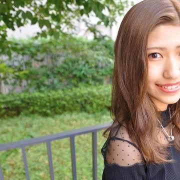 初めまして♡大学一年生!脇田璃奈です( ⸝⸝⸝•_•⸝⸝⸝ )