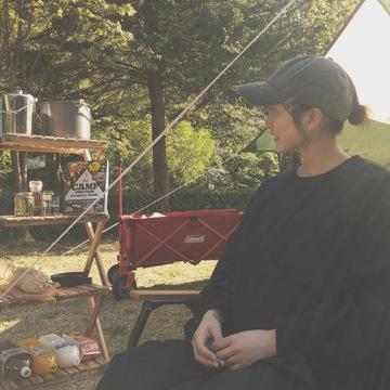 5月はキャンプ日和!!!