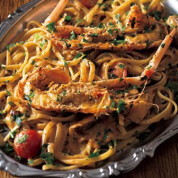 中部イタリアの郷土料理と豪快な炭火焼肉料理を堪能できる『Quattro Mani82』