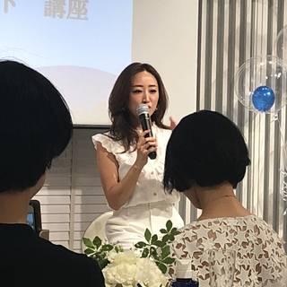 """DEOCO×Marisol 大人の""""エチケット""""講座に参加してきました!"""