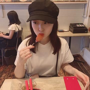 レストランで食べるりんご飴?!?!