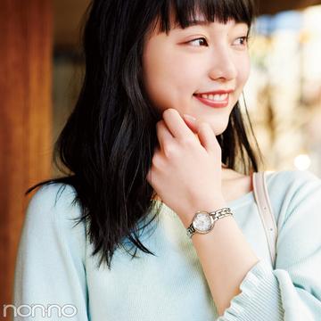 新生活にマスト★人気ブランドのおしゃれ腕時計9選!