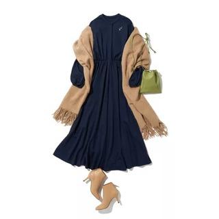 人気コラボも続々と!M7days・秋の新作アイテムランキング|40代ファッション