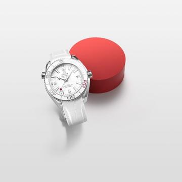 【ウォッチ】東京2020に向けたスペシャルな限定モデルを「オメガ」が発表