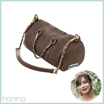 エリのバッグ