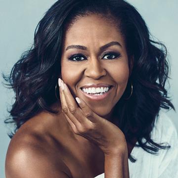 【参加者募集中】ミシェル・オバマに学ぶ!女性のためのトークセッション
