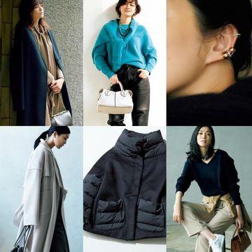 毎日着たい!頼れる「黒コート5選」をチェック【ファッション人気ランキングTOP10】