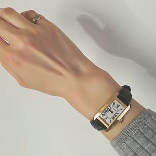 私が愛用するきちんとした時計