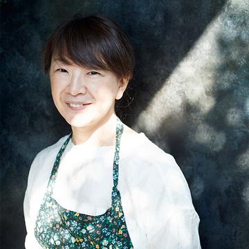 料理家 小堀紀代美さん