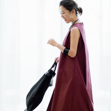 【新「大草直子メソッド」で夏おしゃれ】大草さんのこの夏のスタイルをズバリ教えて!