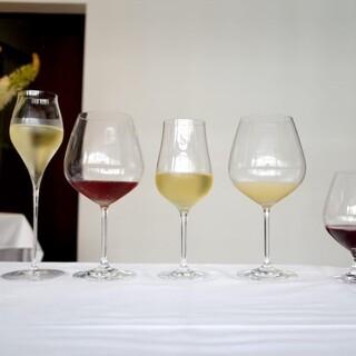 酒類自粛が追い風になった「ノンアルコールペアリング」という新たな楽しみ方|Forbes JAPAN