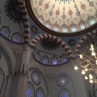 東京ジャーミィ ー日本最大のイスラムモスクー