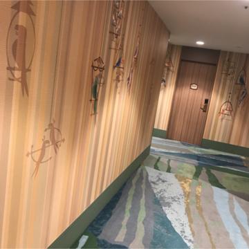 """話題の""""ディズニー新ホテル""""に潜入♡_1_7"""