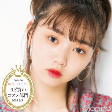 誰よりも韓国に詳しい、江野沢愛美がリピ買い韓国コスメ大賞に選んだのは?