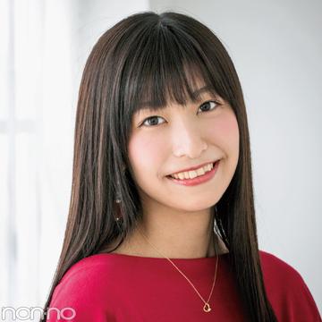 ティファニーのオープンハートネックレス♡ 読モの「20歳の記念」プレゼントSTORY