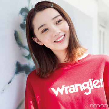 【ヘアアレンジ】カジュアル服に似合う今っぽタイトヘアはこう作る!