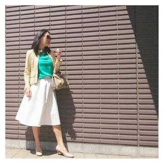 これオススメ!guの1000円代のスカートたち