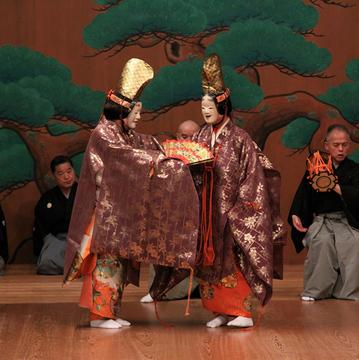 ファンも初心者も楽しめる!能の舞台を4月24日19時〜LIVE配信!「夜能特別公演 夜語りの会」