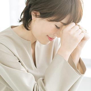 美容家・小林ひろ美流「オフィスでできる簡単シワケア」生活習慣でシワ改善