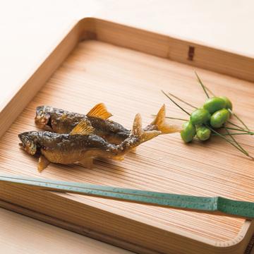 茶懐石から寿司まで 密度の高い和食を味わう 富小路 やま岸
