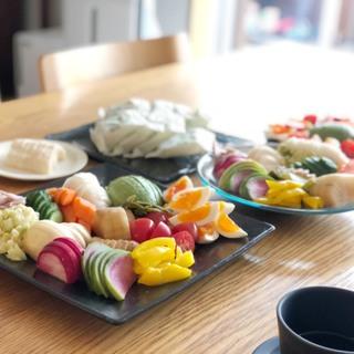 健康は、昔ながらの日本の食事から
