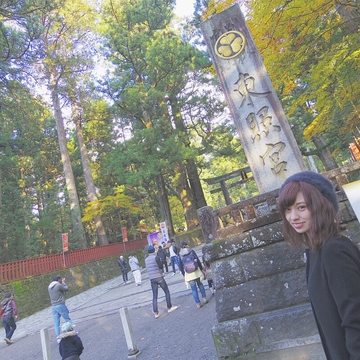 秋といえば、、♡第1弾【日光観光】