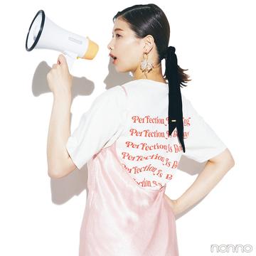【#渡邉理佐の毎日Tシャツ】6/27は「演説の日」