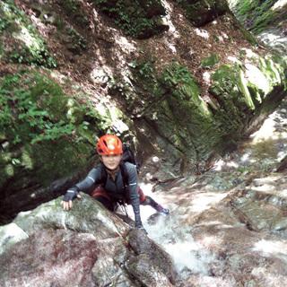 「山に登るプロセスが生活も体力も気持ちも変えてくれた」美容ライター中島彩さん【キレイになる活】